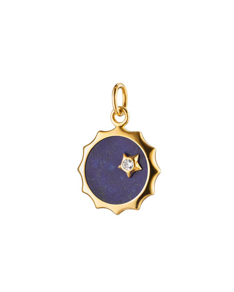 """""""Reach for the Stars"""" Charm Necklace"""