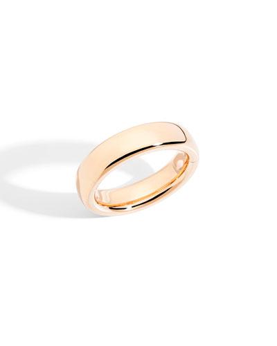 Iconica 18k Rose Gold Maxi Cuff