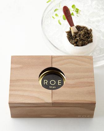 Roe Caviar