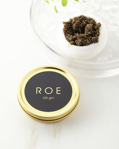 Sturgeon Caviar  For 6-8 People