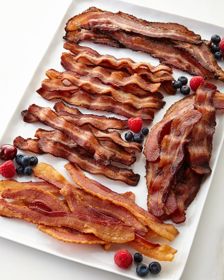 Image 1 of 1: Bacon Variety Package, Five Servings