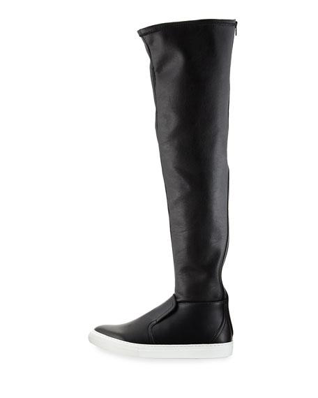 Cum on pretty feet