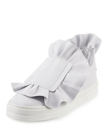 Sneaky Viv patent leather sneakers Roger Vivier