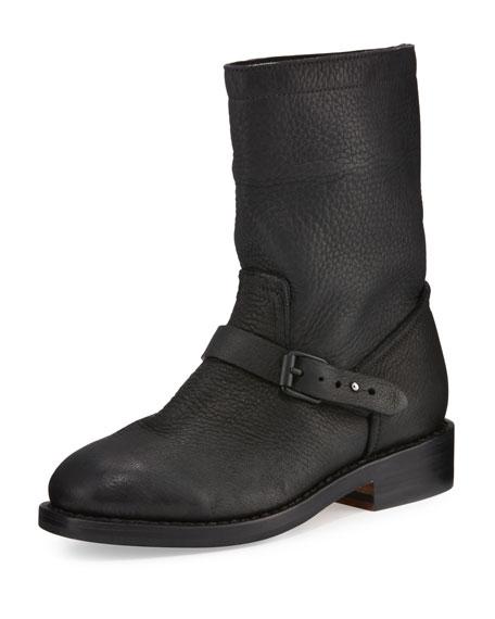 Rag & Bone Oliver Moto Boots clearance 100% guaranteed fashion Style cheap price cheap big sale 8ewVg5CZUs