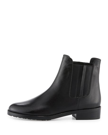 Basilico Leather Chelsea Boot