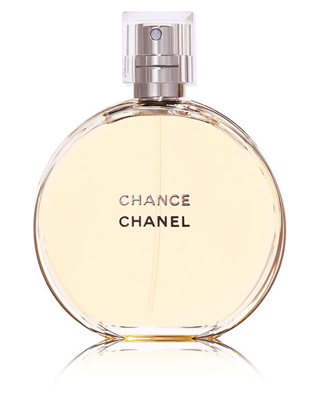 <b>CHANCE</b><br>Eau de Toilette Spray 5 oz.