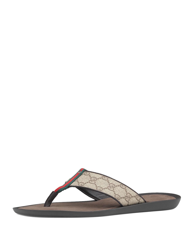 Gucci GG Plus Sandal