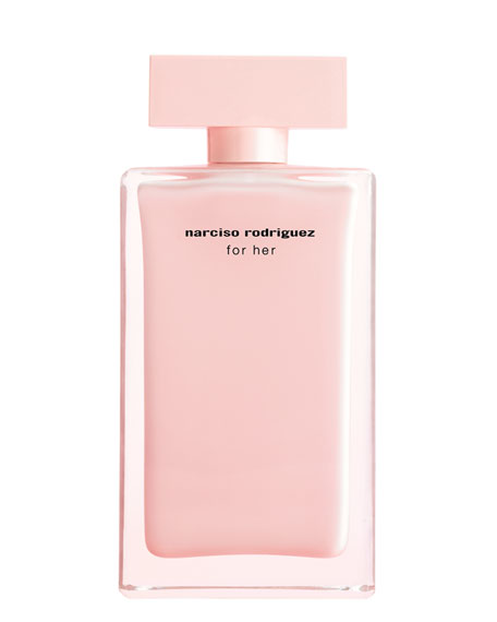 For Her Eau de Parfum, 3.3 oz.