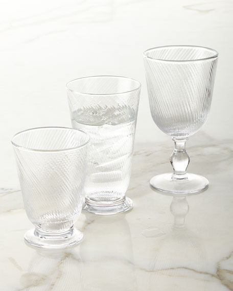 Arabella Clear Tumbler