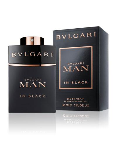 Bvlgari Man in Black Eau de Parfum  3.4 oz. and Matching Items