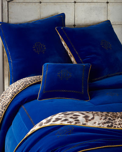 Venezia Comforter  and Matching Items