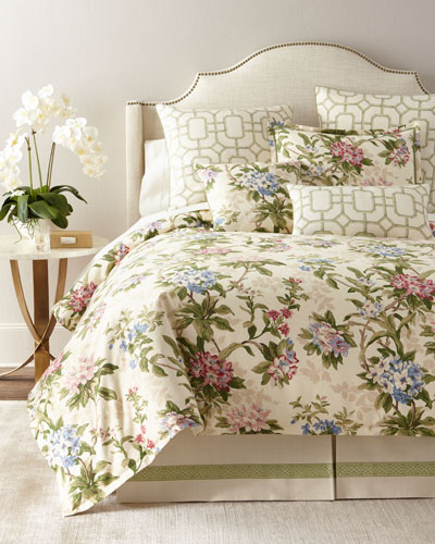 Hillhouse Queen Duvet Cover and Matching Items