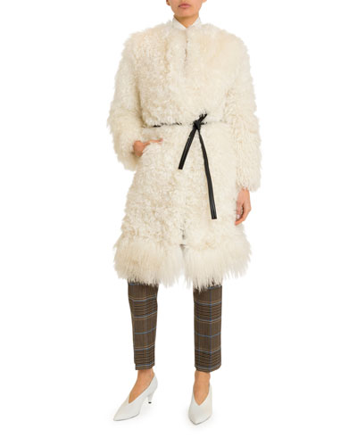 Mongolian Fur  and Matching Items