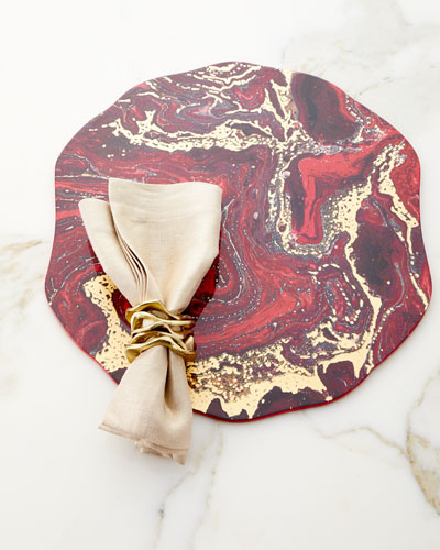 Cosmos Placemat  and Matching Items