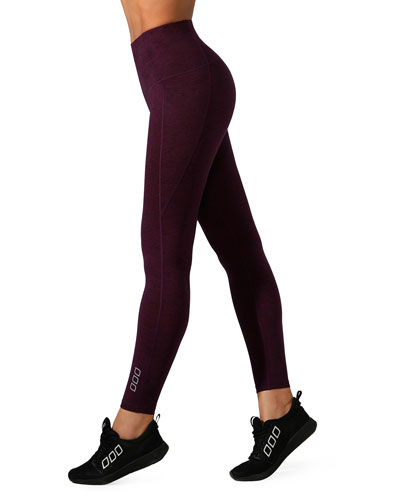 Supportive Fit Full-Length Tights