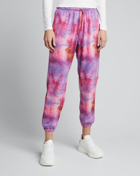 Weekend Tie-Dye Sweatpants