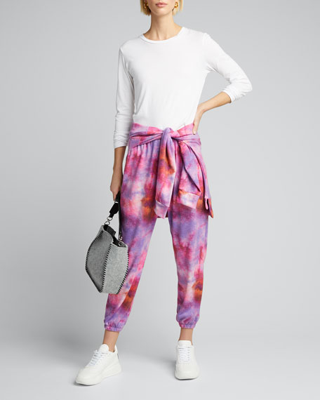 Weekend Tie-Dye Sweatpants