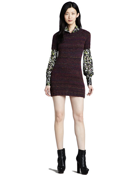 Kasia Sweaterdress