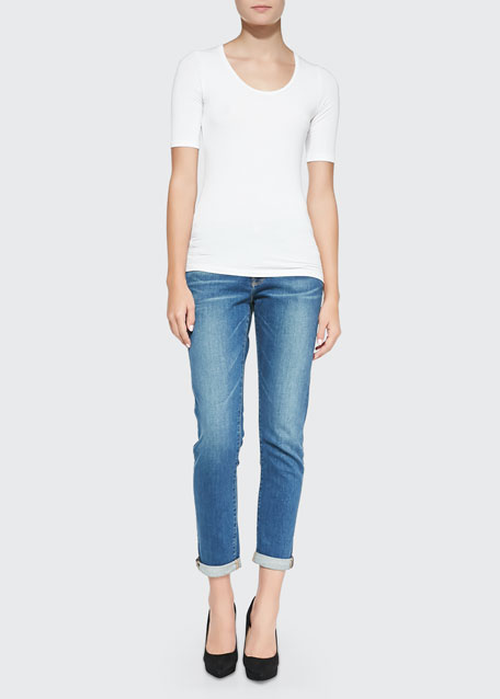 Le Garcon Denim Jeans, Berkley Square