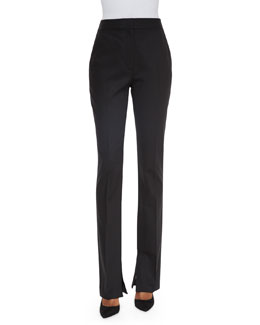 Tenzra Modern Suit Pants