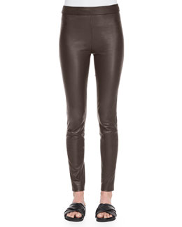 Adbelle Leather Axiom Pants