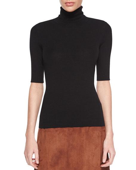 505ea9ed06e09 Theory Leenda Turtleneck Sweater