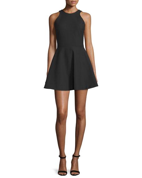 Britt Sleeveless Party Dress