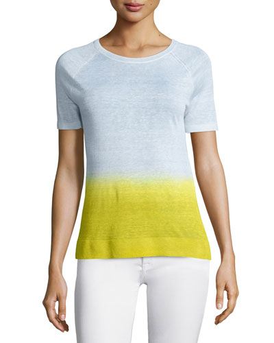 Toraely Sag Harbor Ombre Sweater