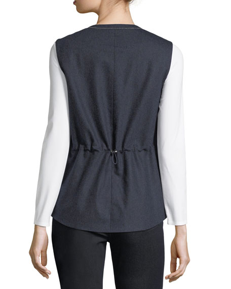 Bailey Alpine Outerwear Vest