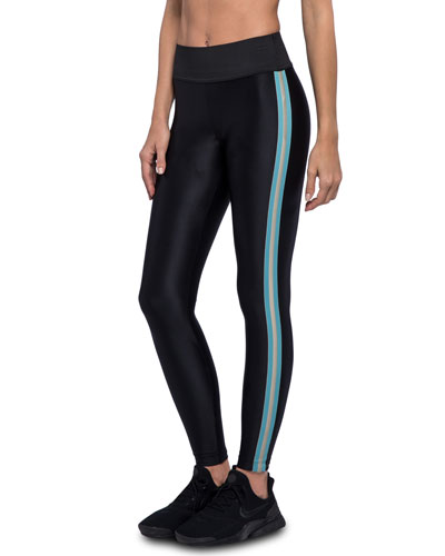 Tone High-Waist Energy Leggings