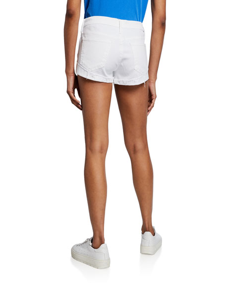 The Rascal Slit Flip Shorts