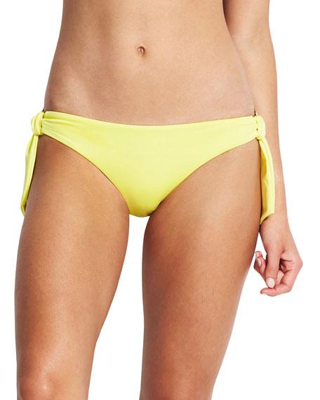 O-Ring Hipster Bikini Bottom