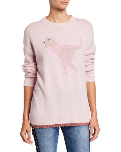 Rexy Intarsia Sweater