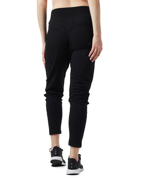 Fuji Slouchy Jogger Pants