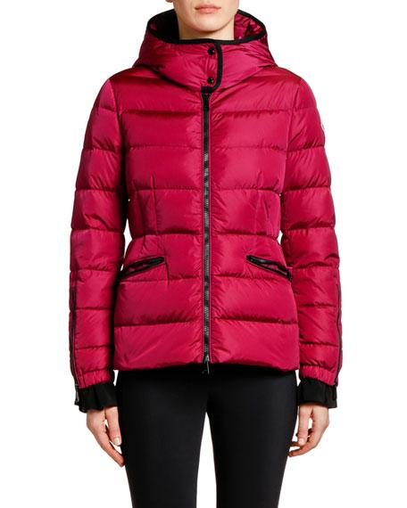 Betula Hooded Puffer Coat