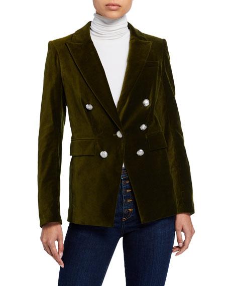 Lawrence Dickey Jacket