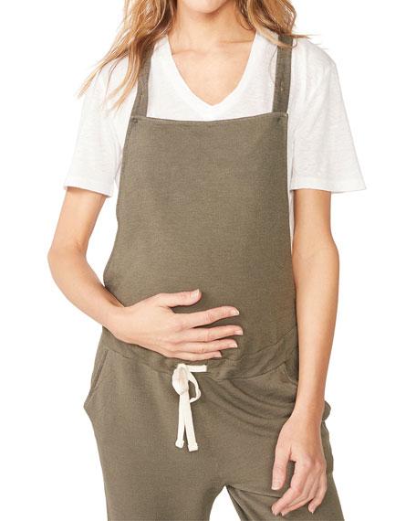 Maternity Super-Soft Overalls