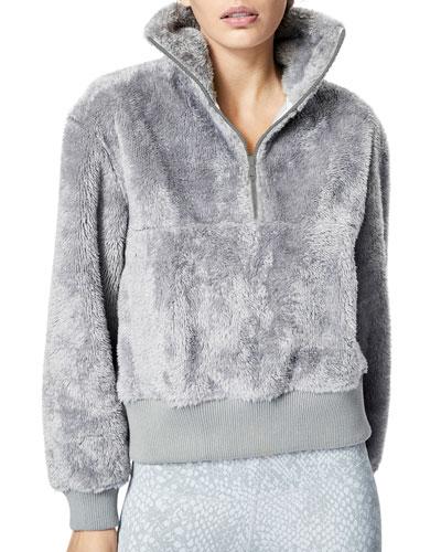 Duray Half-Zip Fleece Pullover
