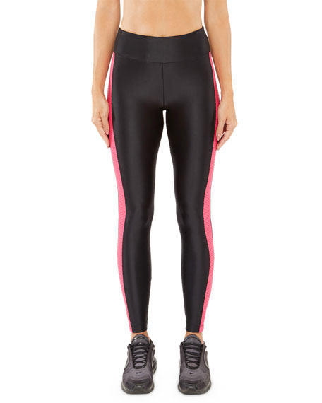Dynamic Duo High-Rise Energy Leggings