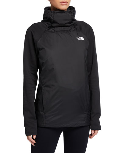 Canyonlands Insulated Hybrid Pullover Jacket