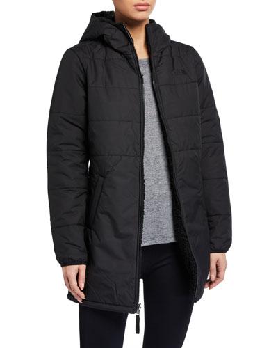 Merriewood Reversible Parka Jacket
