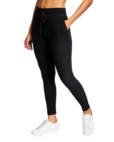 Your Line Midi Sweatpants