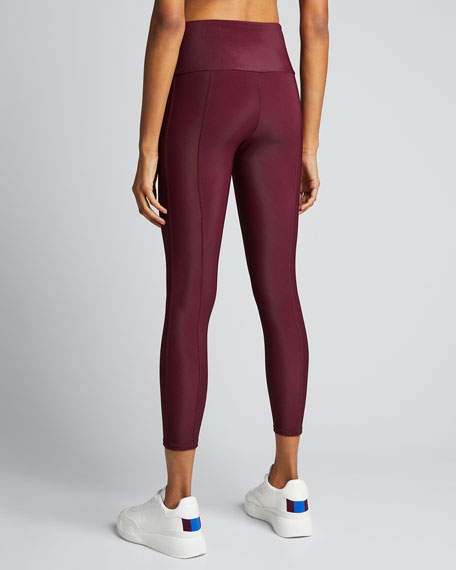 Sweetheart Midi Leggings