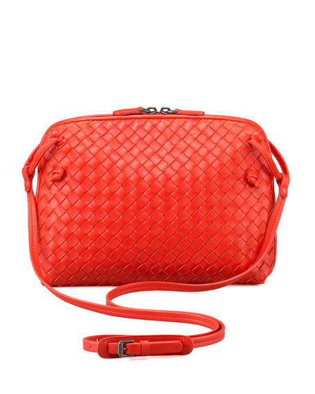 Veneta Crossbody Bag, Small