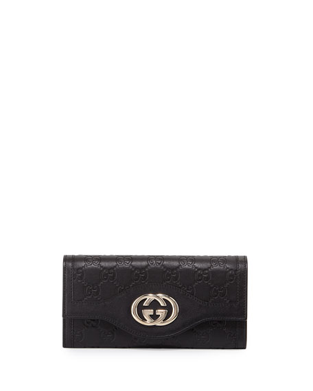 Sukey Continental Wallet