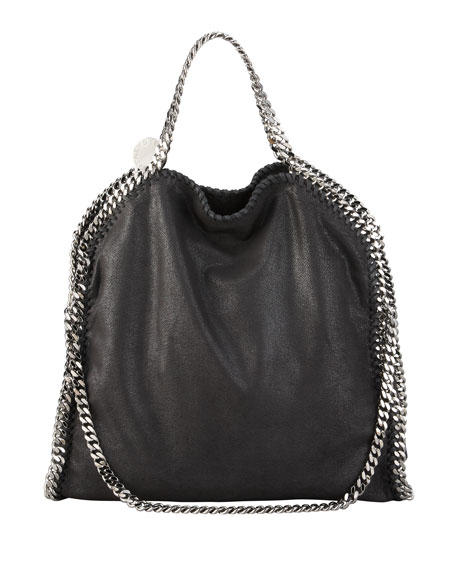 Falabella Fold-Over Bag
