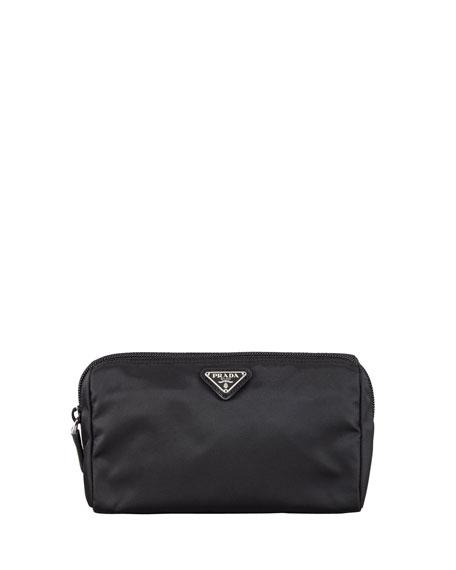 e83559ddc0c9 Prada Vela Cosmetic Bag