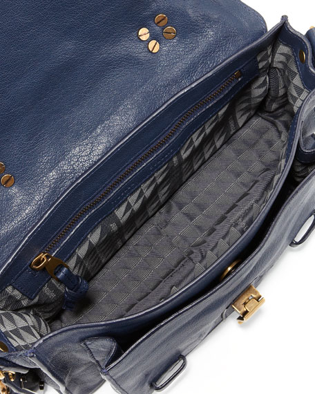 PS1 Mini Satchel Bag, Sunshine