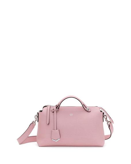 d80fe1d3d3 Fendi By The Way Small Satchel Bag