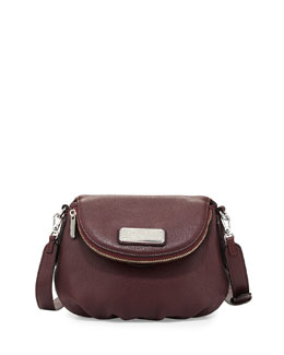 New Q Natasha Mini Crossbody Bag, Cardamom